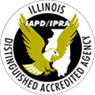 Illinois Distinguished Accredidted Agency