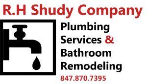 RH Shudy Company