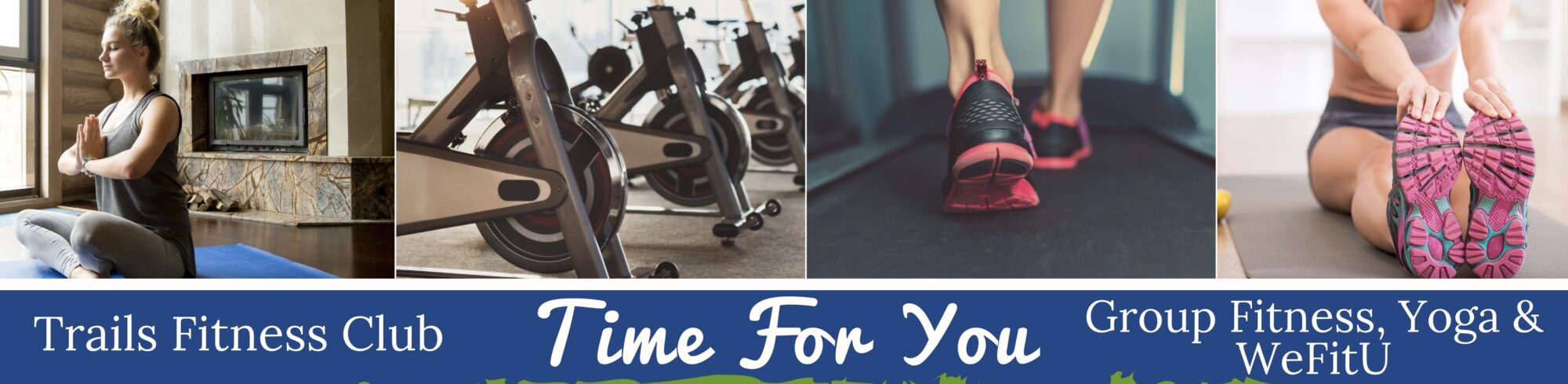 fitness club and fitness classes